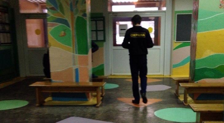 Эксперимент: легко ли незнакомцу проникнуть в сыктывкарскую школу (фото, видео)