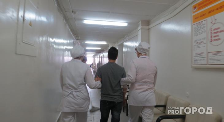 В Сыктывкаре медсестер принуждают выживать на ничтожную зарплату