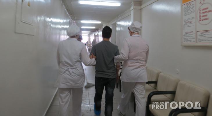 Минздрав Коми прокомментировал сообщение о ничтожных зарплатах медсестер