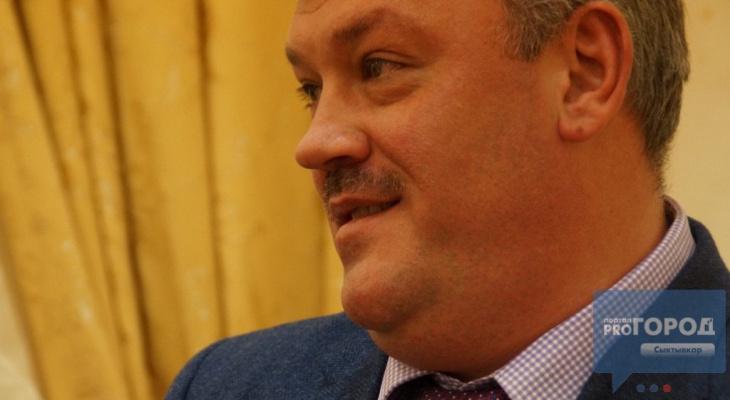 Глава Коми Гапликов допускает вероятность переноса столицы республики в Ухту