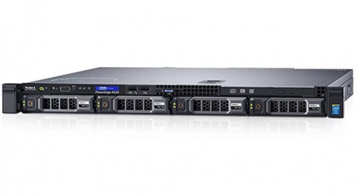 dell poweredge r640: чем отличается новинка в сфере серверного оборудования