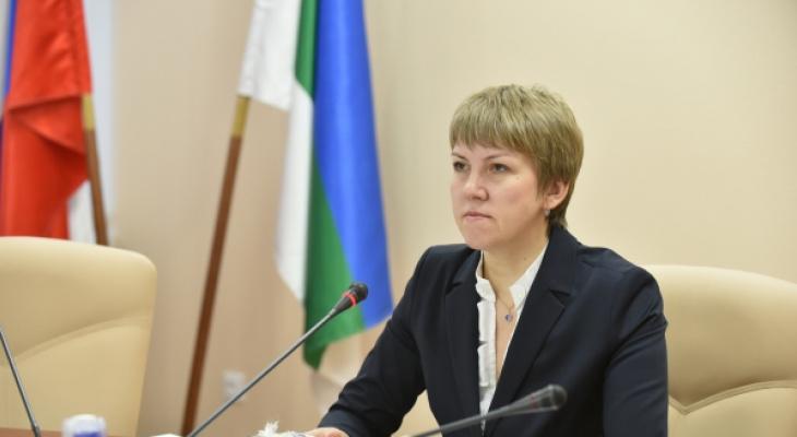 Ушла из жизни депутат Госсовета Коми Нина Нестерова