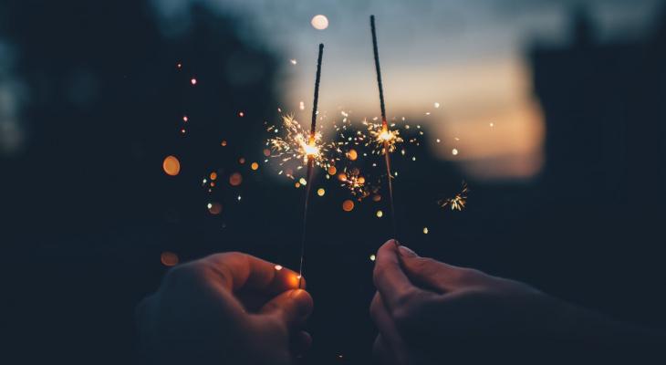 Новый год в Сыктывкаре: полная программа мероприятий