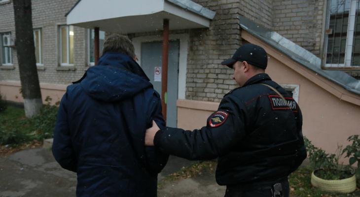 В Сыктывкаре осудили извращенца, который просил детей фотографировать его голым