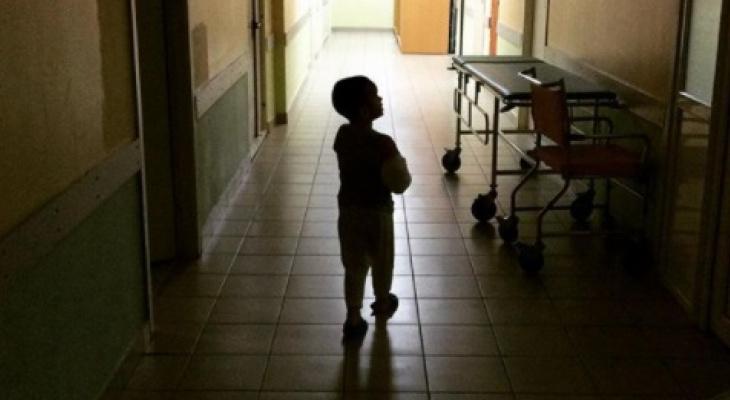 Сыктывкарка написала пронизывающий пост, когда вместе с сыном попала в больницу