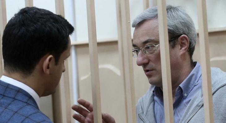 Адвокат Гайзера о жизни экс-главы в СИЗО: «Он очень сильный духом и жаловаться не привык»