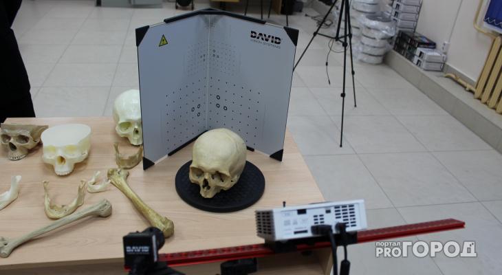 Стелс-дрон и производство черепов: на что еще способны резиденты «Сколково» из Коми