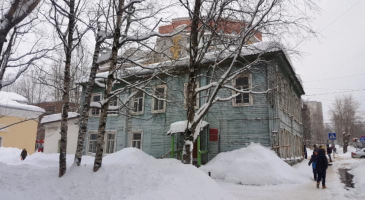 Сыктывкарский медколледж уличили в денежных махинациях