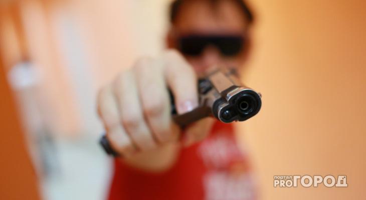 В Коми мужчина убил жену, с которой собирался разводиться