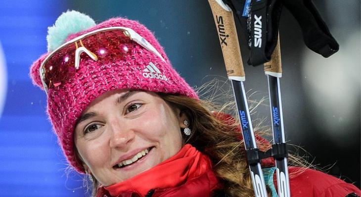 Лыжница из Коми Юлия Белорукова о победе на Олимпиаде-2018: «Я уже несколько часов реву»