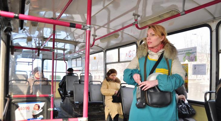 На маршрут, который связывает Сыктывкар с Выльгортом, ищут нового перевозчика