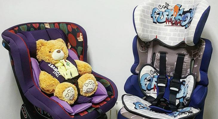В Сыктывкаре планируют ввести доплату за перевозку ребенка в такси