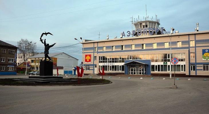 Глава Коми Сергей Гапликов предложил ликвидировать аэропорт в Сыктывкаре