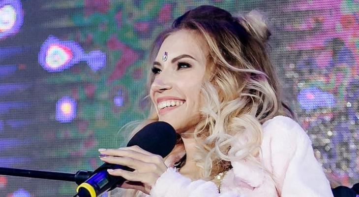 Участница «Евровидения» Юлия Самойлова выступит в Коми на бесплатном концерте
