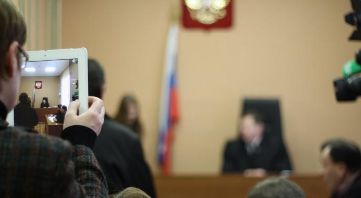Жителя Коми, который пытался задушить женщину-медработника, осудили