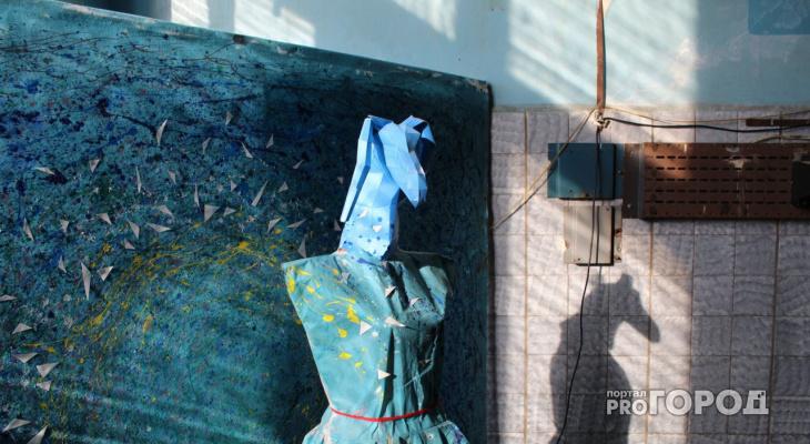 В Сыктывкаре на вечеринке Terra Rave гостей ждут живые картины и световое оформление от гуру дизайна