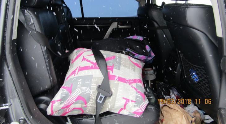 Выяснилось, что в смертельном ДТП в Коми в салоне «Ленд Крузера» были 4-летние двойняшки
