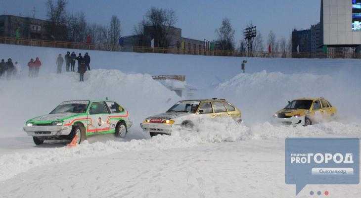 В Сыктывкаре на закрытии сезона «СуперШипа» в битве сойдутся гонщики, которым нечего терять