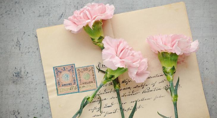 «Привет, малыш»: дочь сыктывкарца нашла письмо папы спустя 20 лет после его смерти