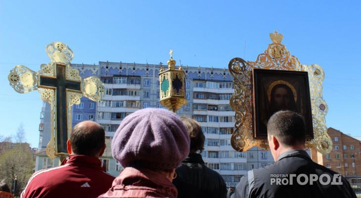 Программа Пасхи в Сыктывкаре: какие мероприятия ждут горожан