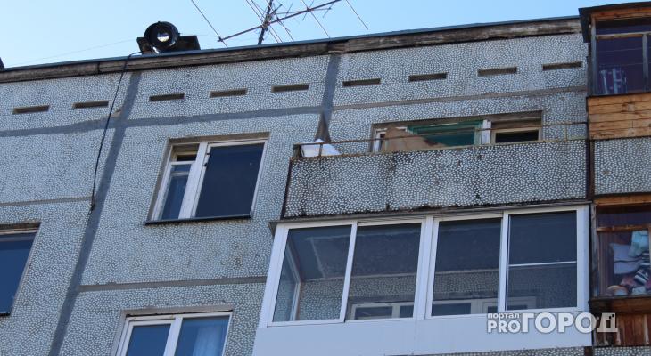 Появились фото квартиры, в которой четыре месяца прятали труп пропавшего сыктывкарца