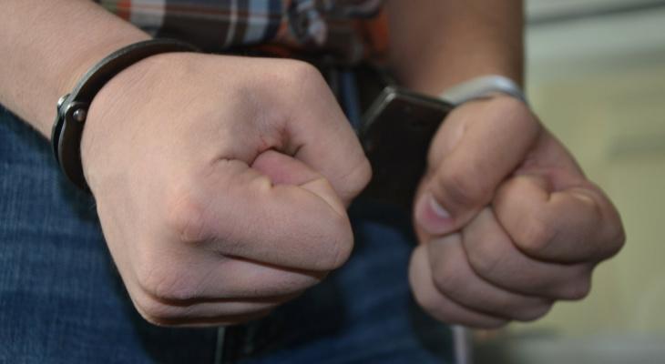 В Санкт-Петербурге поймали маньяка, который орудовал в Сыктывкаре