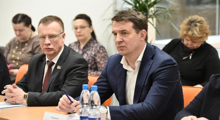 В Коми малому бизнесу выдали 132 миллиона рублей