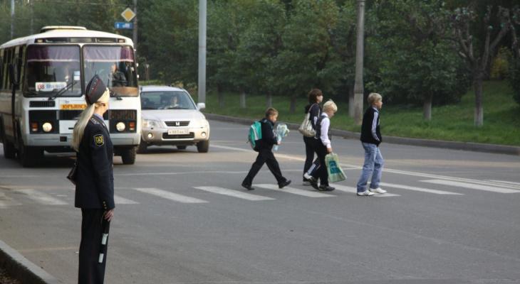 В ГИБДД по Коми рассказали, почему на дорогах республики гибнут дети