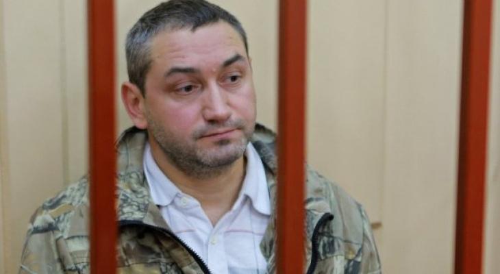 Суд не стал отменять арест бывшему фигуранту дела экс-главы Коми Гайзера