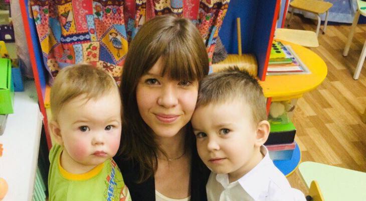 В конкурсе «Счастливая мама» началось народное голосование