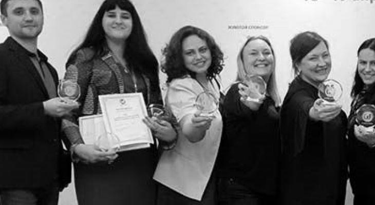 Tele2 оценили в 11 номинациях международной премии СХ WORLD AWARDS