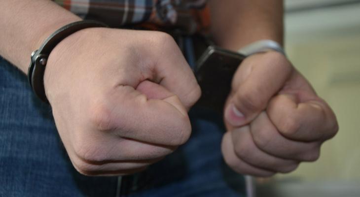 В Коми на железнодорожной станции поймали насильника