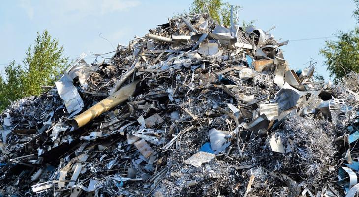 Эксперт назвал Коми самым грязным регионом Северо-Запада