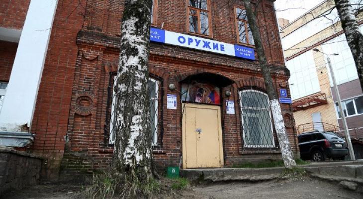 В Сыктывкаре выставили на продажу легендарный дом, которому 110 лет