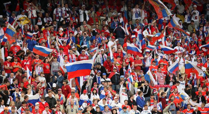 Сыктывкарская фан-зона Чемпионата мира по футболу: афиша мероприятий