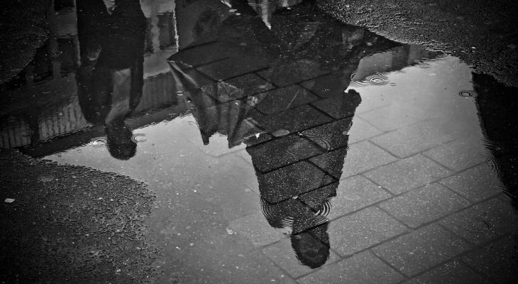 Назван самый дождливый город Республики Коми