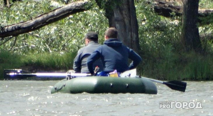 На озере под Сыктывкаром утонула девочка-подросток