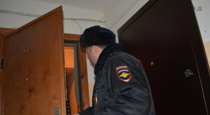 В Сыктывкаре нашли 6-летнюю девочку, которую искали два месяца