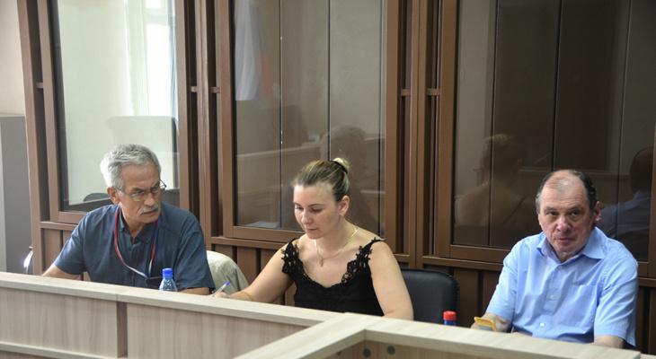 В Сыктывкаре судят за убийство преподавателя СГУ