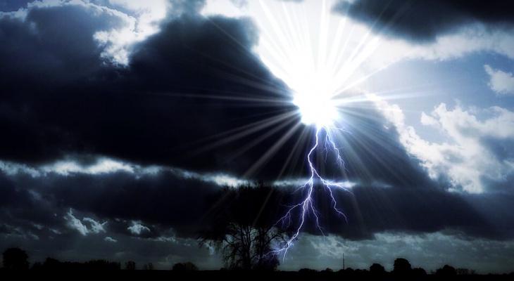 Погода в Сыктывкаре на 8 июля: ветер по-прежнему дует с юго-востока