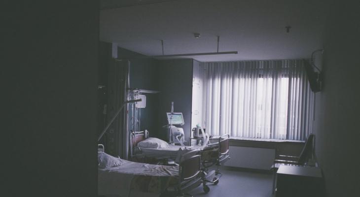 Медики рассказали о состоянии жителей Коми, пострадавших в ДТП с лосем