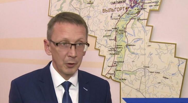 Глава Сыктывдинского района Коми не понимает, почему уголовное дело завели только на него