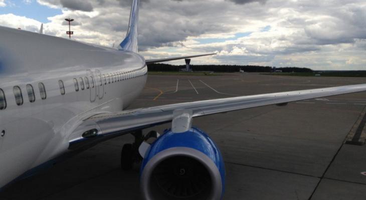 В Ухте работников аэропорта ждет массовое сокращение