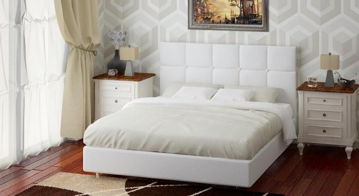 Ищете кровать в Сыктывкаре?