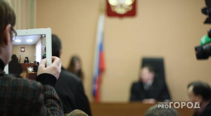 В Коми осудили девушку, которая скрыла от половых партнеров, что заражена ВИЧ
