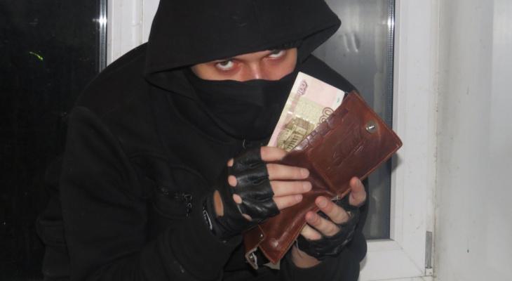 В Коми банда из восьми человек держала в страхе бизнесменов целого города