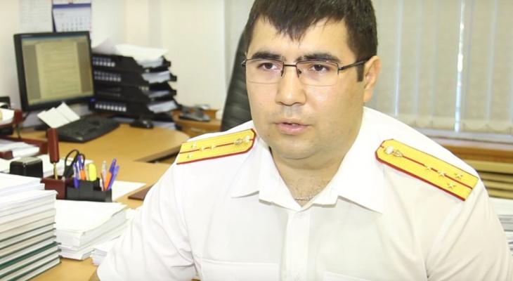 Следователи рассказали, почему два человека утонули в Коми (видео)