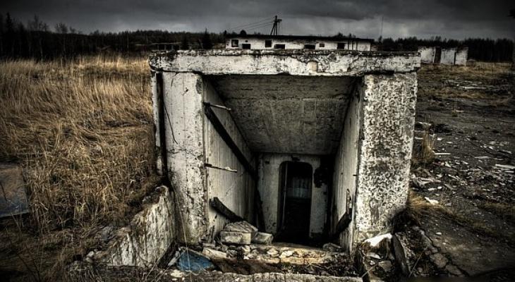 «Призраки прошлого»: топ-5 заброшенных мест Республики Коми (фото)