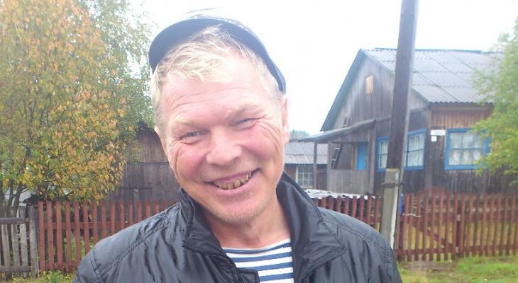 Житель Коми уехал в Киров и пропал