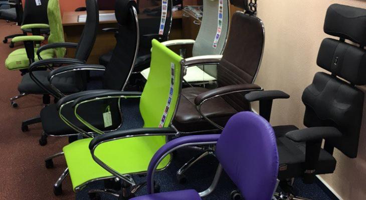 Каким должно быть  правильное офисное кресло